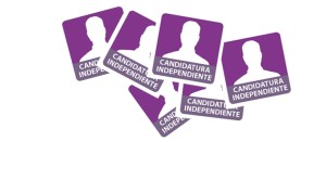 candidato independiente