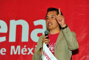Cuitláhuac García