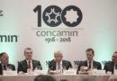 Se compromete AMLO con CONCAMIN para mejorar crecimiento económico en México