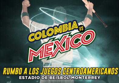 Tecolotes en Juegos Centroamericanos