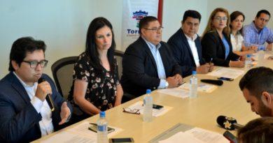 Torreón: Se abre la Convocatoria para el Cabildo Juvenil 2018