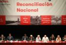 """Conclusiones del primer """"Foro Escucha"""" para la pacificación nacional"""
