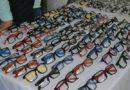 """Torreón: Más de mil lentes gratuitos entrega Desarrollo Social con el Programa """"Buena Visión"""""""