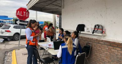 Torreón: Entrega Desarrollo Social 50 mil paquetes de carne de res a familias