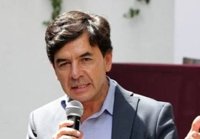 Afirma Jesús Ramírez que AMLO respeta libertad de expresión