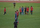 Bravos de Nuevo Laredo visita a Saltillo Soccer
