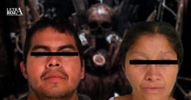 ¿Es el monstruo de Ecatepec lo más horrendo del país? (OPINIÓN)