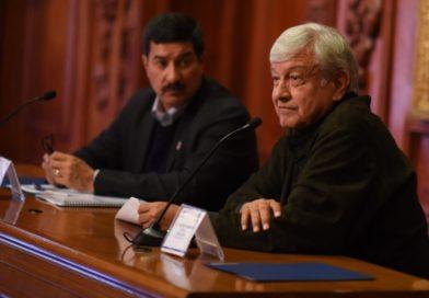 Anuncia AMLO inversión de 75 mil mdp para rescate de Pemex