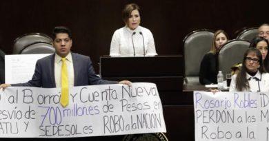 """""""Ahora si preocúpate Rosario"""" (OPINIÓN)"""