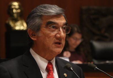Tiene AMLO voluntad política y financiera para mejorar Sistema Nacional de Salud: Américo Villarreal
