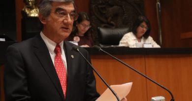 Impulsa Américo Villarreal la creación del Consejo Federal para el Fomento de Valores