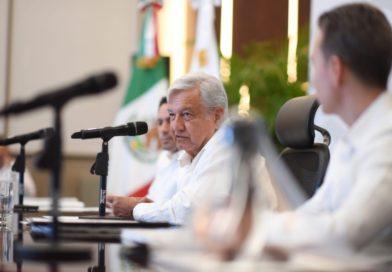 AMLO anuncia Segunda Consulta Nacional Ciudadana los días 24 y 25 de noviembre