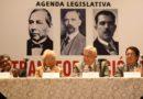 Acompañará el Congreso de la Unión a AMLO en la Cuarta Transformación por el bien de la Patria, afirmó Ricardo Monreal