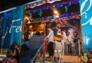 Nuevo Laredo: Arribará el Tren Navideño el 17 de noviembre