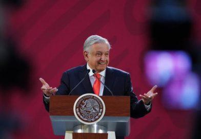 Relación con EU es de amistad y respeto, afirma presidente López Obrador