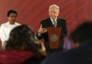Anuncia presidente de México creación del Instituto Nacional de Pueblos Indígenas