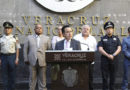 Veracruz: Instala el gobernador la Coordinación Estatal para la Construcción de la Paz
