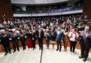 Ratifican por unanimidad a Marcelo Ebrard como secretario de Relaciones Exteriores