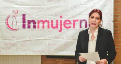 Nuevo Laredo: Invita INMUJER a obtener recursos de 'mujeres pyme'