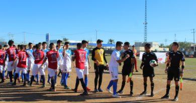 Bravos de Nuevo Laredo superó 3-2 al Atlético Allende
