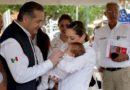 Realiza Adrián Oseguera Jornadas Ciudadanas en Madero