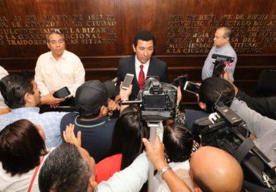 Matamoros: Solicitará Alcalde Mario López a federación, administración de puentes internacionales