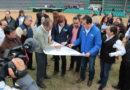 Constatan autoridades avances en 'La Junta'