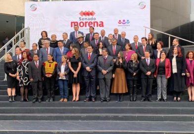 Va Morena por regular el precio de medicamentos para garantizar el acceso a la salud