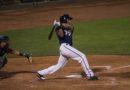 Llega infielder Rudy Flores a los Dos Laredos
