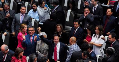 Aprueba Cámara de Diputados reforma constitucional en materia de revocación de mandato y consulta popular
