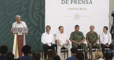 Vamos a resolver la masacre en Minatitlán: Gobernador Cuitláhuac García