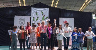 Inicia la Circonvención Mexicana Xalapa 2019