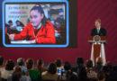 Logro, cancelación de la llamada reforma educativa: presidente AMLO