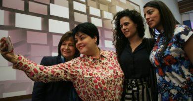 Impulsar el talento de la juventud hará que México salga adelante: Luisa María Alcalde