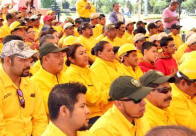 Coahuila reforzará vigilancia en áreas naturales
