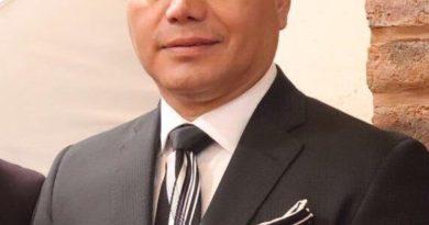 Asumirá el maestro Santos Francisco Hernández Aguilar dirigencia del Sindicato Nacional de Infraestructura en Tamaulipas
