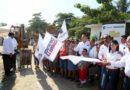 Ciudad Madero: Notorio desarrollo de conectividad vial en Gobierno de Oseguera