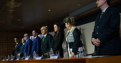 STPS y sector privado ratifican su compromiso con la mejora continua de Jóvenes Construyendo el Futuro