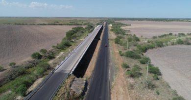 Reitera SCT compromiso de respaldar proyectos carreteros en Matamoros: Alcalde Mario López