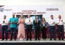 Encabeza Oseguera importante evento de concientización para jóvenes maderenses